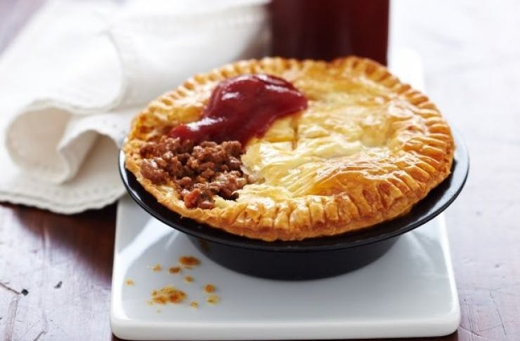 Where To Get An Award-Winning Pie In Auckland