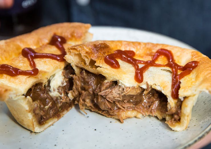 7 Of Melbourne's Best Meat Pies