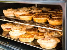 Tuck Into An Aussie Classic At Melbourne's Best Pie Shops