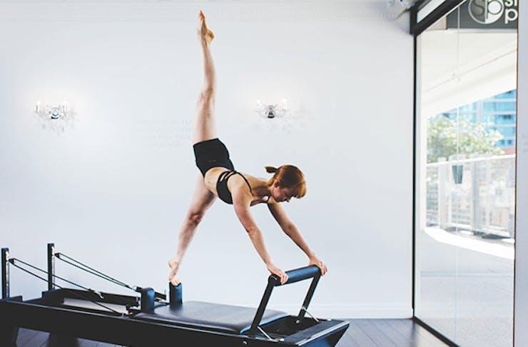 best-pilates-studios-brisbane