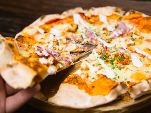 9 More Pizza Joints To Visit Now Urban List Nz