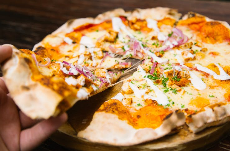 best pizza auckland