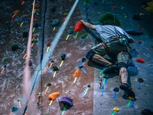Where To Go Rock Climbing In Sydney