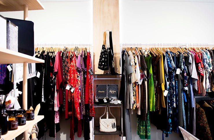 Where To Shop So You Don't Look Like Every Other Aucklander