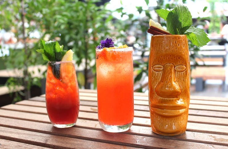 Best Places to Drink on the North Shore