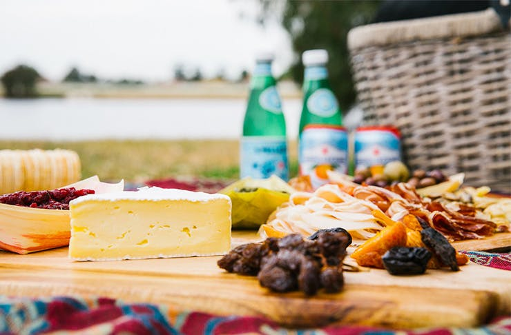 best places to have a picnic in sydney