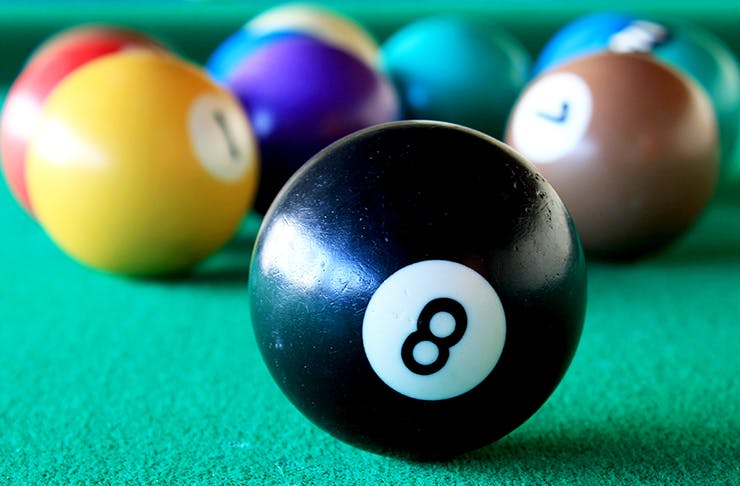 Best Places To Play Pool In Auckland