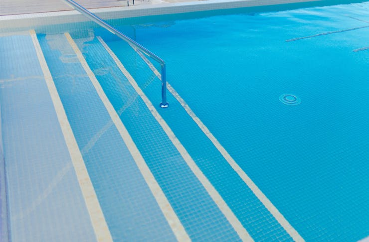 Best pools Brisbane