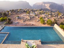 5 Of The Most Luxe Pools In The World