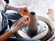 Get Your Hands Dirty At 6 Of The Best Pottery Classes On The Sunshine Coast