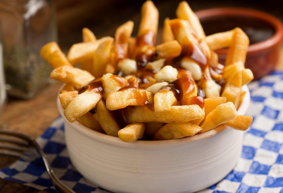 Poutine Is The Best Dish Ever & Here's Where You Can Find It