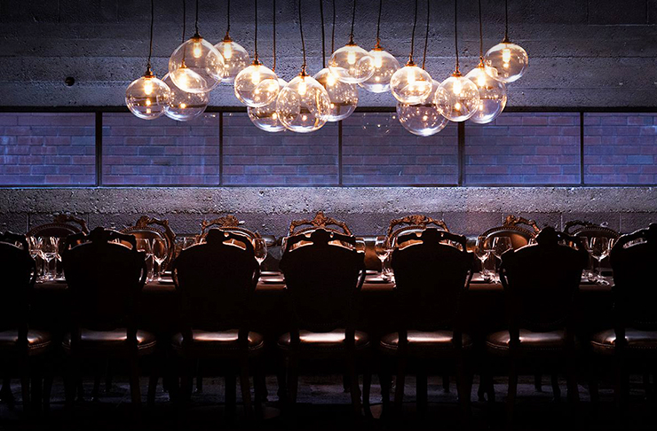 Auckland's Best Private Dining Rooms