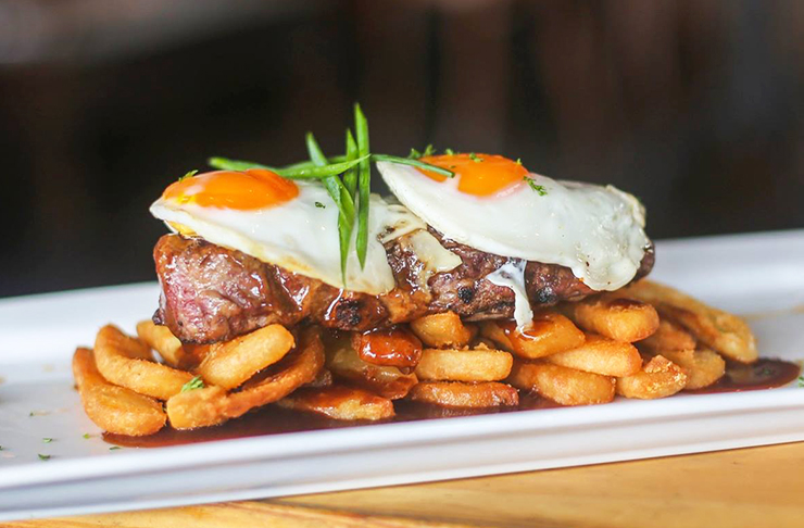 best pub feeds auckland