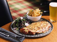 Where To Find Melbourne's Best Pub Meals