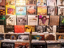 Hop On Melbourne's Free Record Store Day Shuttle Bus This Weekend