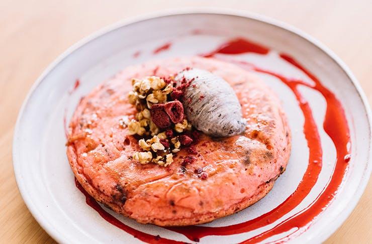 best restaurants Brisbane, best meals 2016