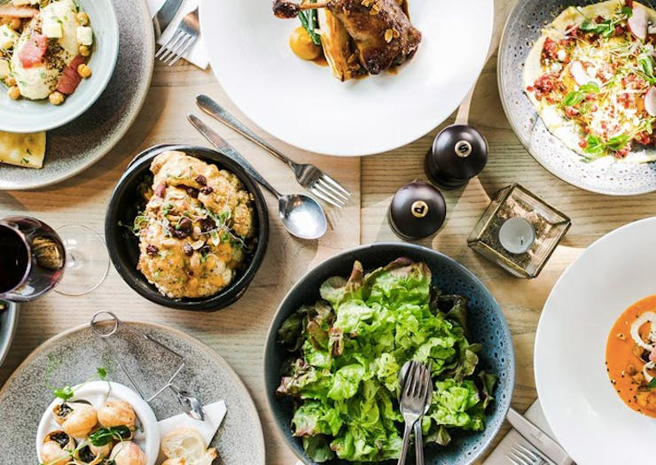 Best Restaurants And Cafes In East Auckland