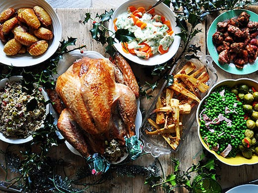 Places To Eat Open On Christmas Day.11 Brisbane Restaurants Open On Christmas Day Brisbane Urban List
