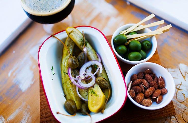 secret foodie locations Brisbane, best restaurants brisbane