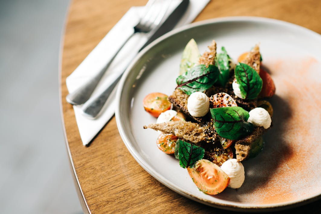 The Best New Melbourne Restaurants, Cafes & Bars of 2015