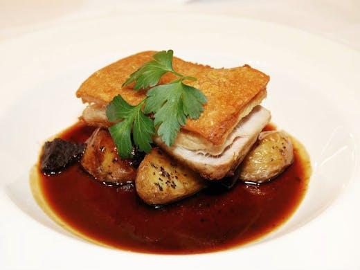 Best Restaurants Perth Gucce Italian Applecross