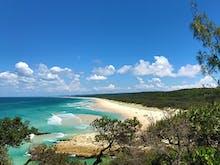 7 Stunning Road Trips To Take Around Brisbane