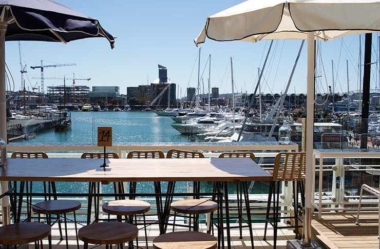 10 Auckland Rooftop Bars You'll Be Drinking At This Summer