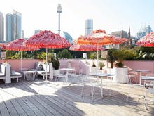 Make The Most Of All That Sunshine With 14 Of The Best Rooftop Bars In Sydney