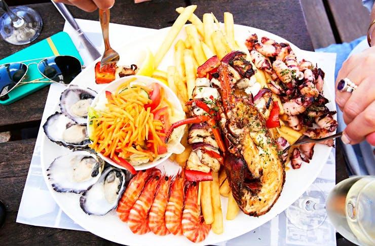 best-seafood-platters-sydney