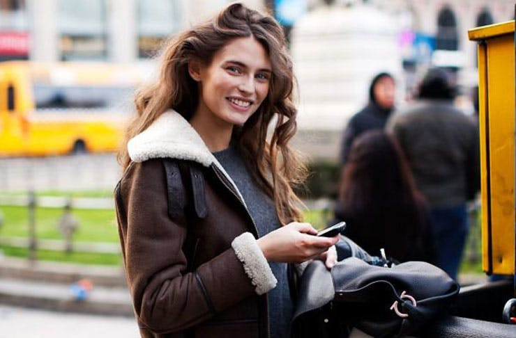 7 Days 7 Ways | How to Rock Shearling Everyday Of The Week
