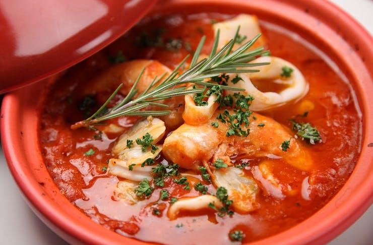 Auckland's Best Soups