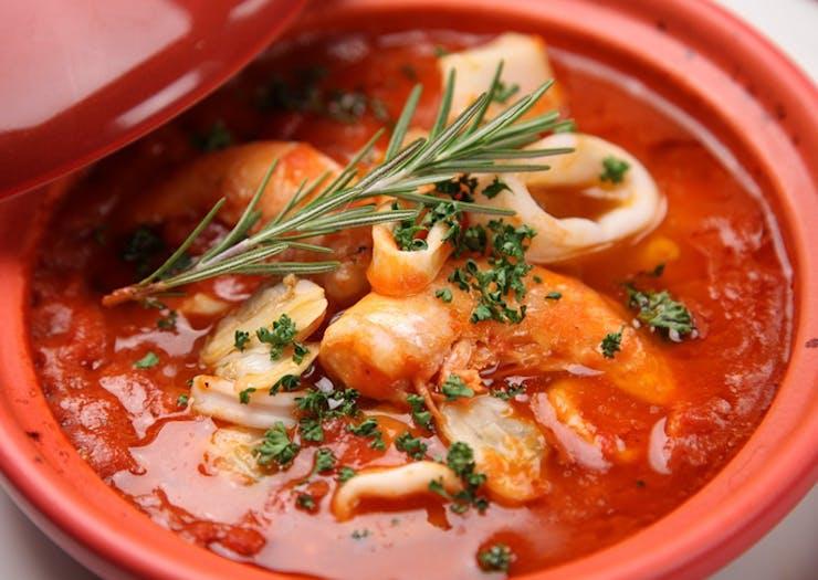 Soup Kitchen Brisbane