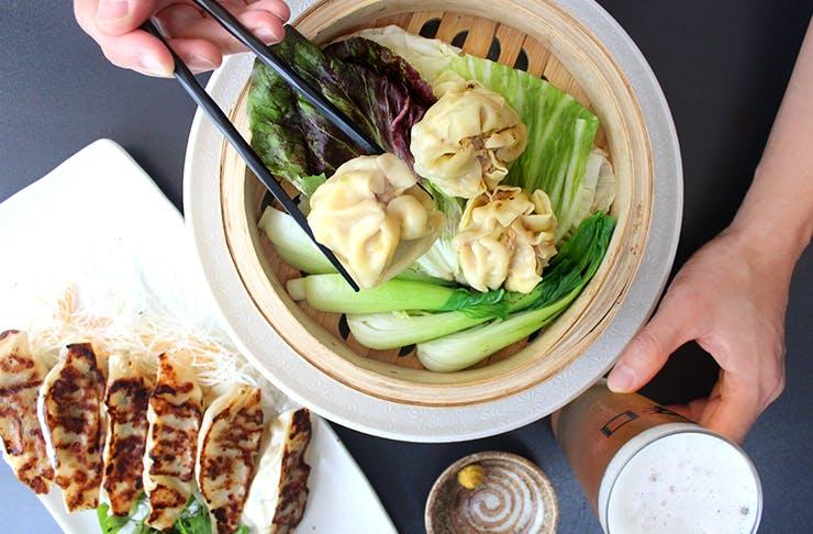 Best Spots for Dumpling and Beer in Auckland