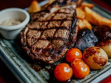 Brisbane's Best Steaks