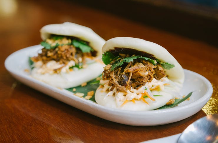 Auckland's Best Steamed Buns, Steamed Buns in Auckland, Steamed buns