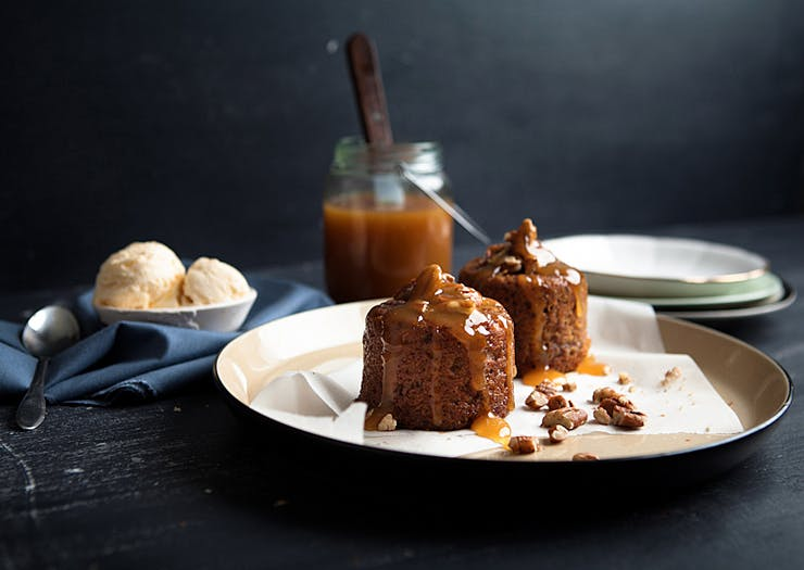 Cooked It | How To Make A Bloody Good Sticky Date Pudding At Home