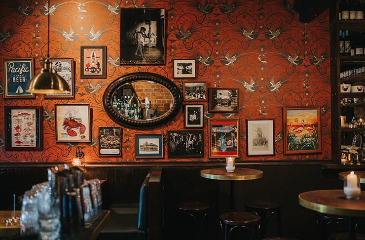 best suburban bars