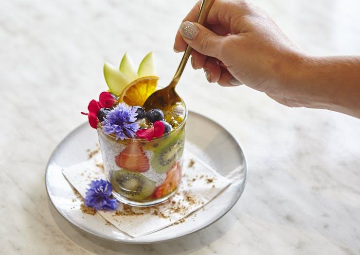 Melbourne's Best Sugarless Cafes