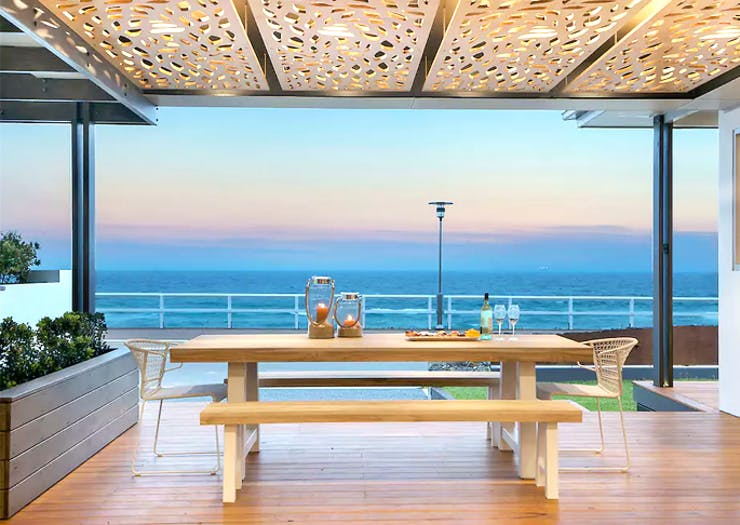 The Best Beach Houses To Rent In NSW This Summer