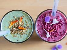 Auckland's Best Superfood Smoothies