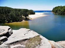 Best Spots To Swim In The Royal National Park
