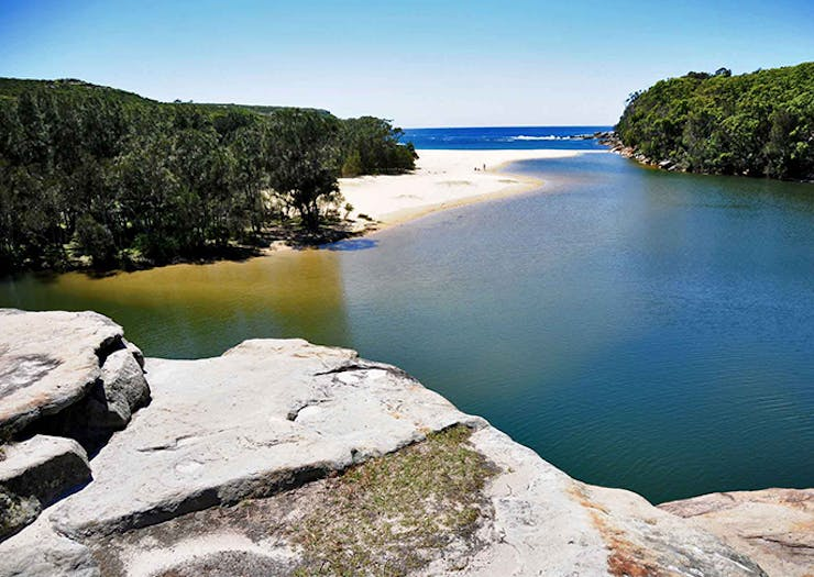 rooyal national park sydney