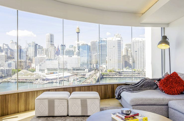 best airbnb near sydney cbd