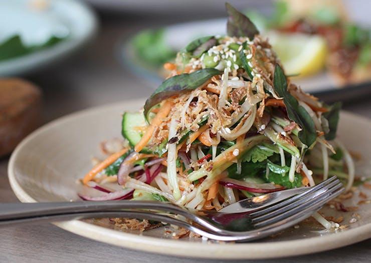 The Best Thai Restaurants In Auckland