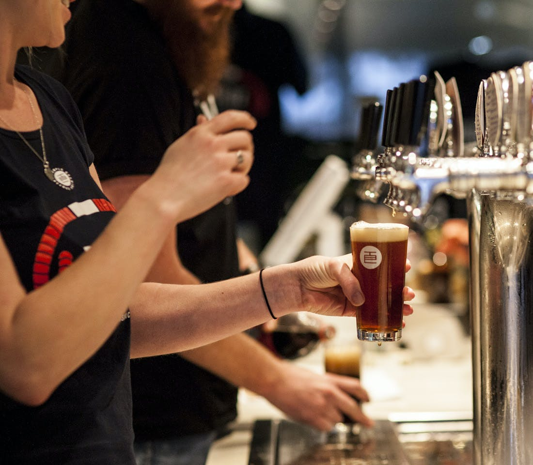 Good Beer Week Is Coming: Here's Everything You Should Do
