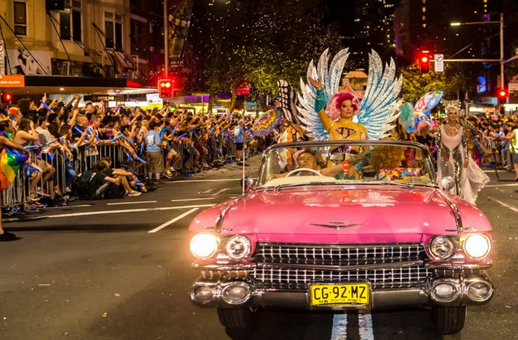 best things to do in sydney this march