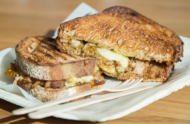 Best toasted sandwiches in auckland, best toasties in auckland, best cafes in auckland