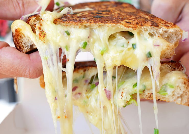 15 of Perth's Best Toasties To Wrap Your Hands Around