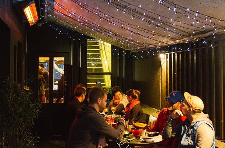 Auckland's Best Bars—With A Difference