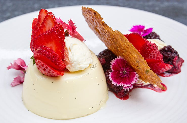 Where To Wine And Dine Your Lover This Valentine's Day | Auckland